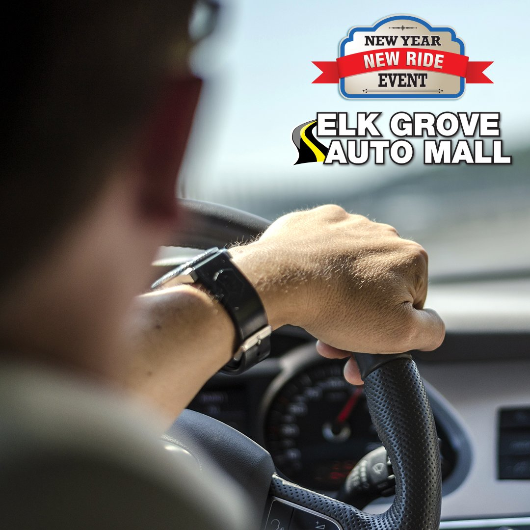 Elk Grove Auto Mall >> Elk Grove Auto Mall On Twitter Don T Miss Our New Year New Ride