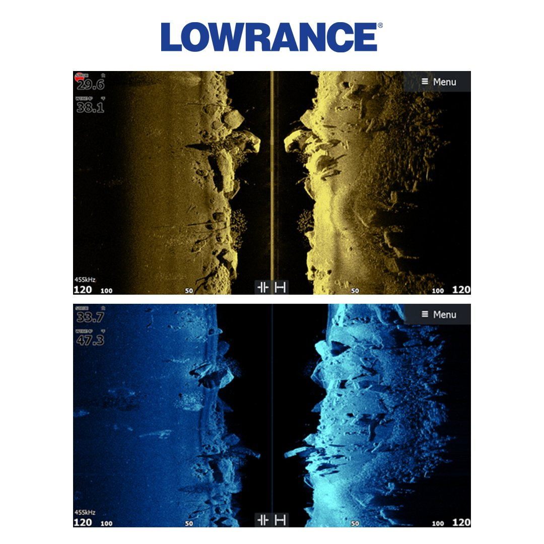 Lowrance Fishing on Twitter: