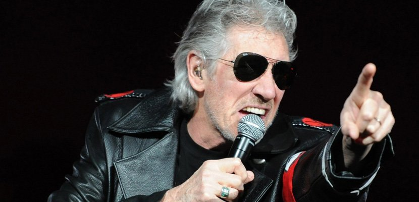 Rádio 101 Rock FM's photo on Roger Waters