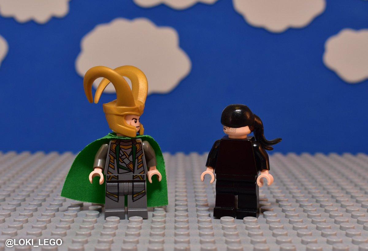 Lego Loki's photo on Loki