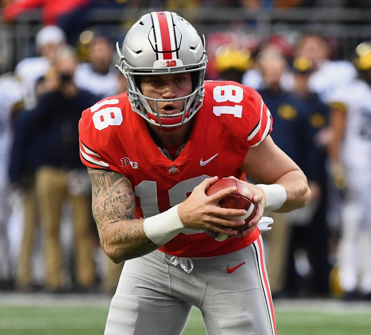 4c3197194 Ohio State s Tate Martell enters name in NCAA transfer portal