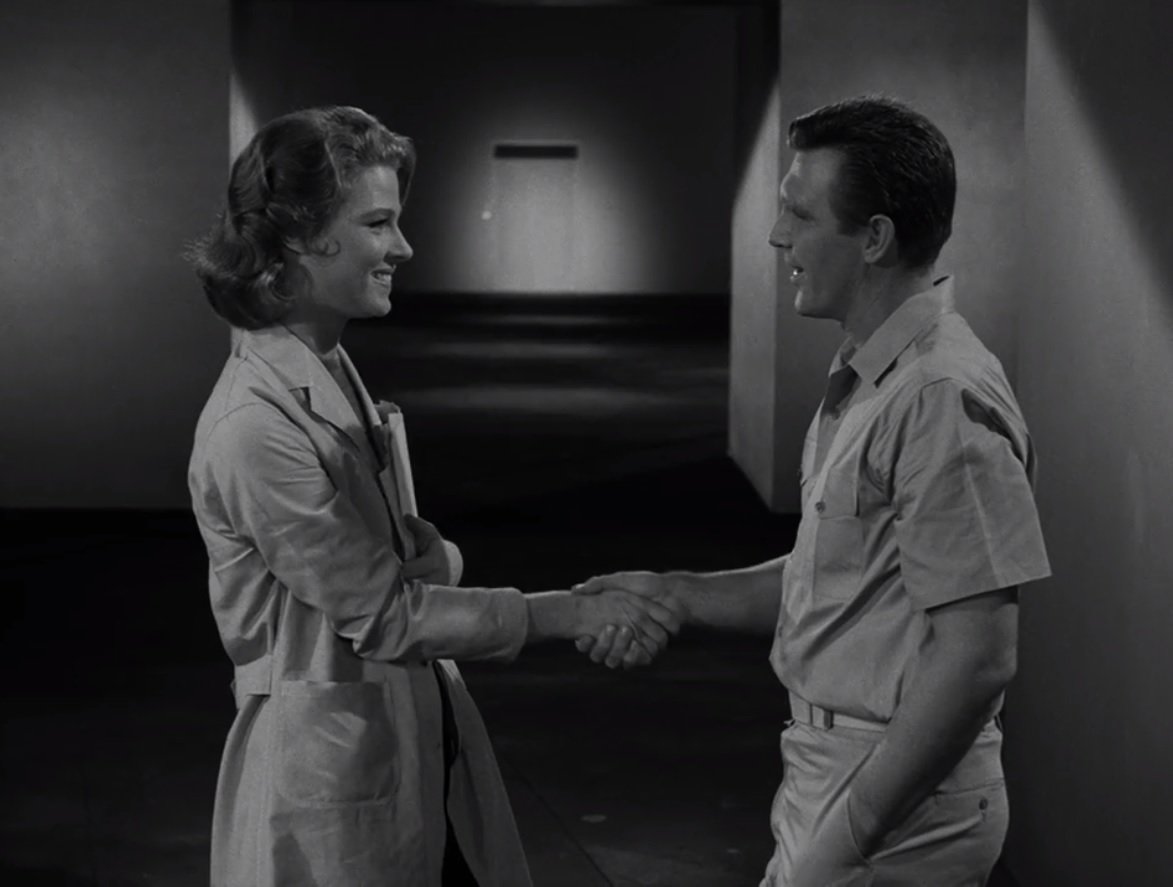 Image result for mariette hartley the twilight zone