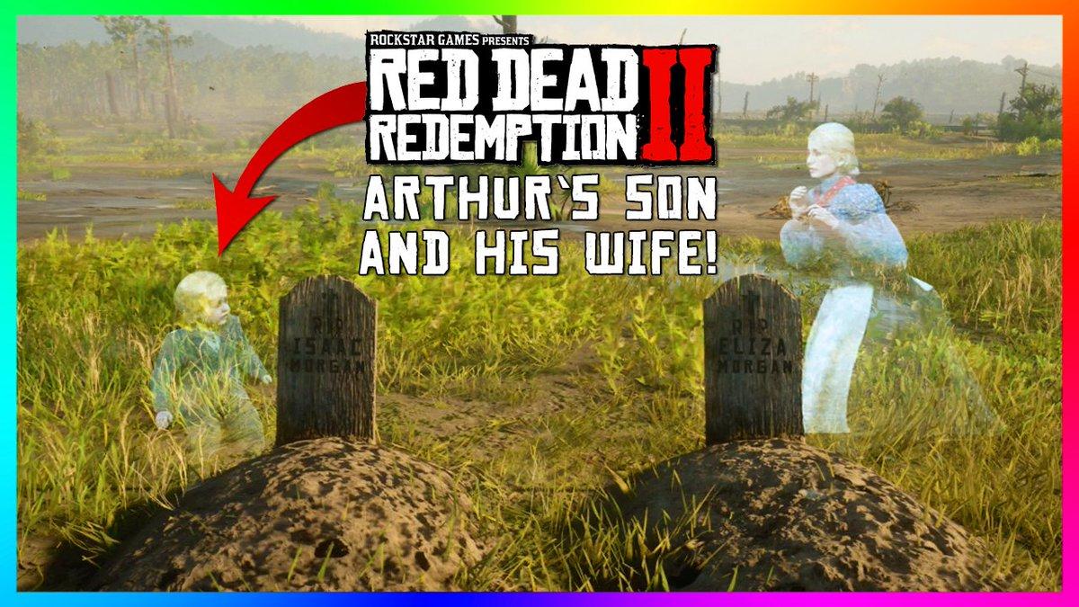 rdr2 where is arthurs grave