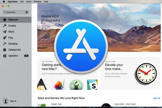 Tips: How to stop the #Mac #AppStore from saying you have no previous purchases https://t.co/4GBNgkcJ9O