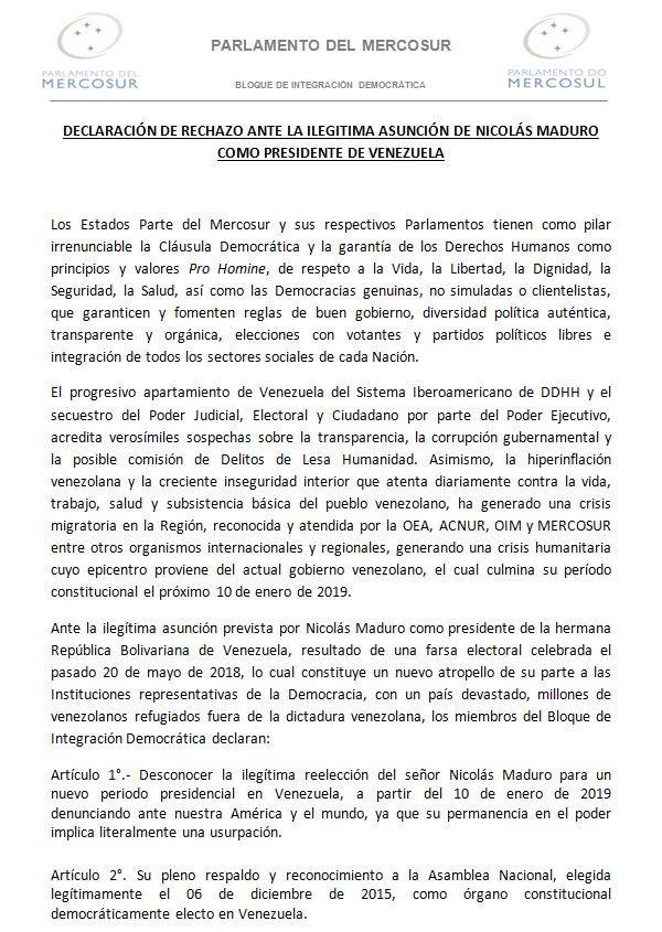 Maduro: Si algo me pasa, ¡retomen el poder y hagan una revolución más radical! DwkqKmMXcAEfV81