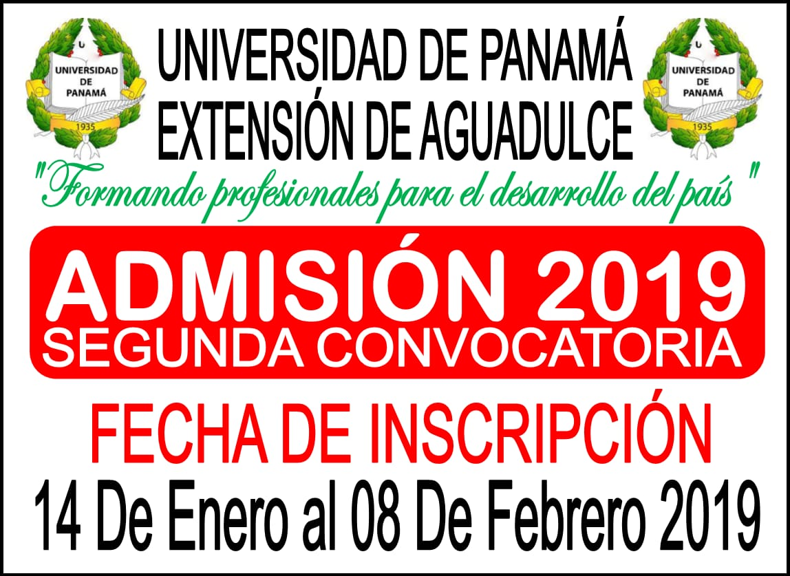 secretaria virtual universidad de panamà