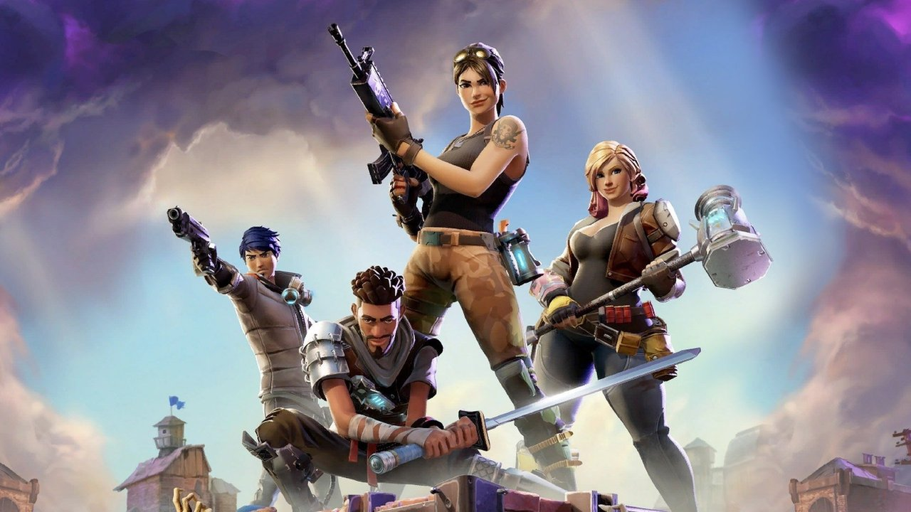 Fortnite developer Epic Games has been given an 'F' rating by the Better Business Bureau.   https://t.co/lNXCHCV3bc https://t.co/nSx8gMWrAf