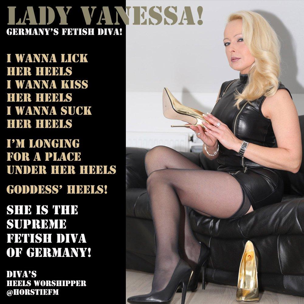 horstie fm promo slave of @MistressEzada on Twitter