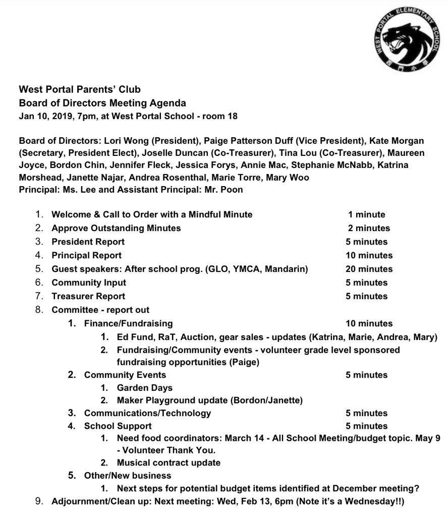 West Portal Elementary School SF on Twitter: