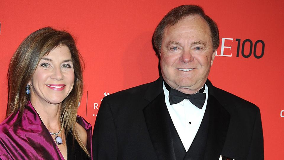 bitter court proceedings oil tycoon Harold Hamm finally
