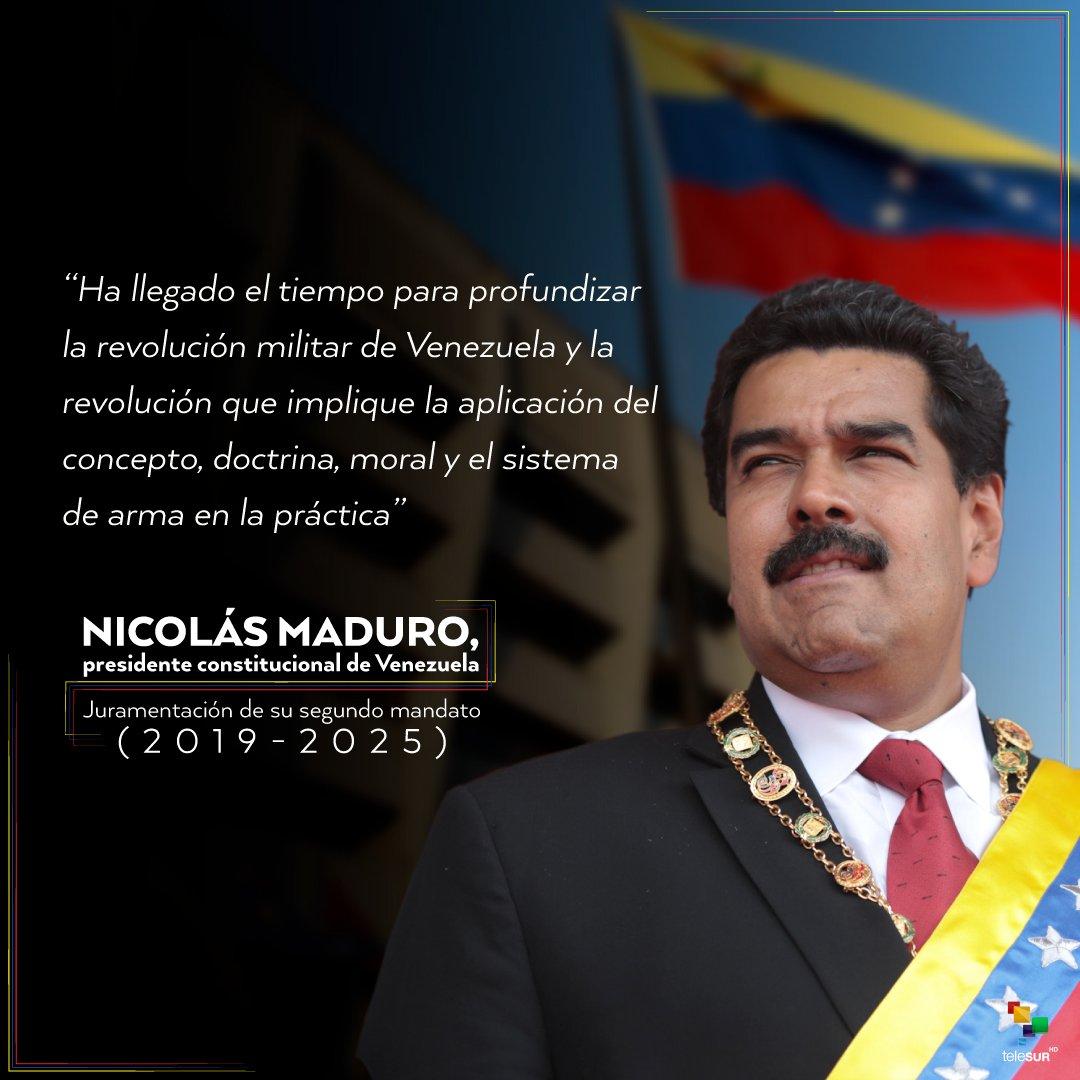 MRDLaraOficial's photo on Nicolás Maduro