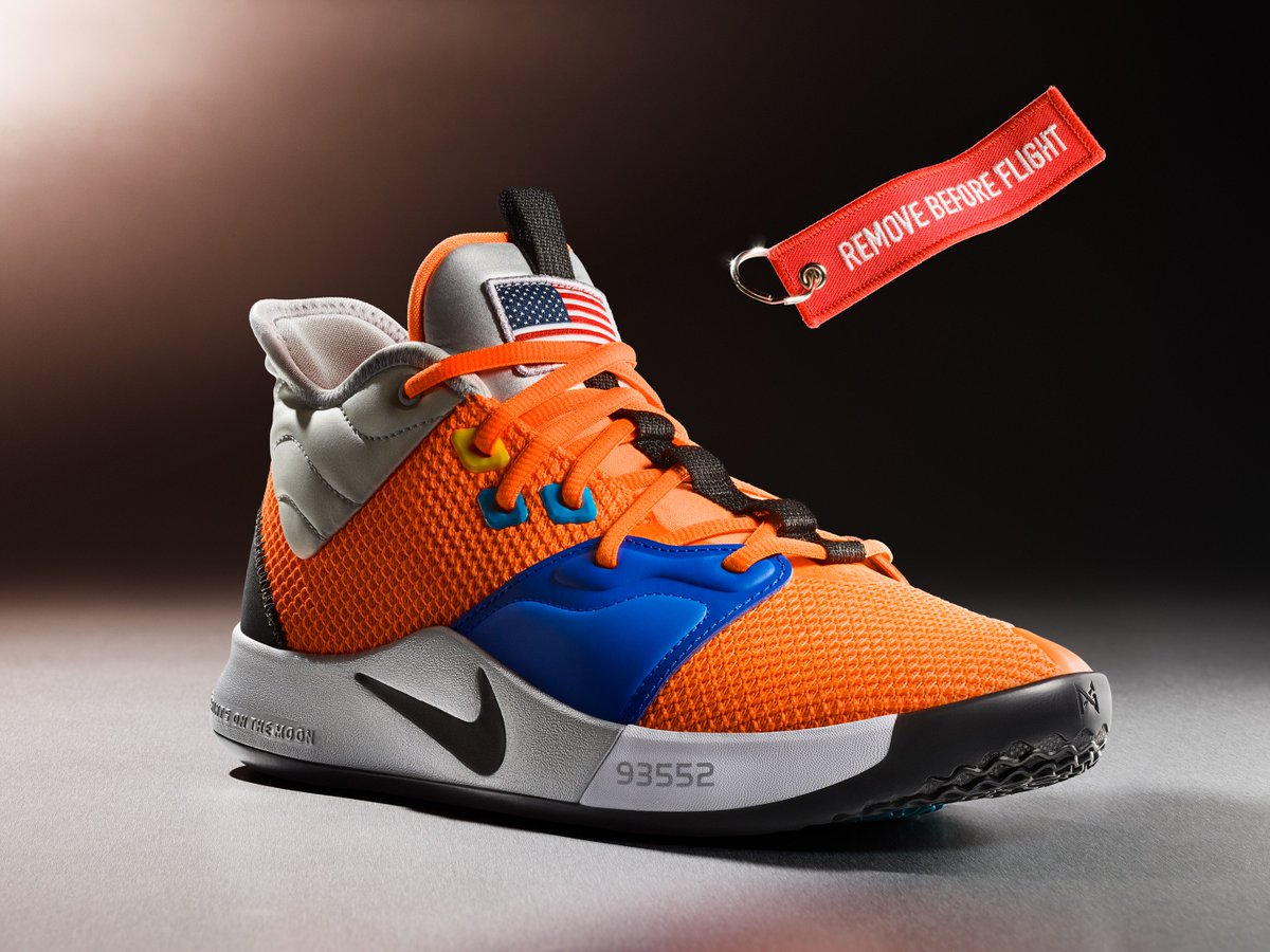 5084bc9e6144c paul george is debuting his third signature shoe tonight the pg3 george  grew up near a