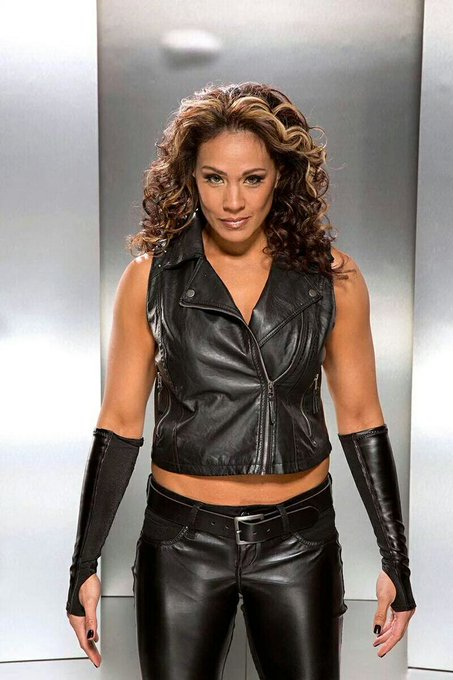 Happy Birthday Tamina Snuka!