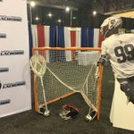 Image for the Tweet beginning: If you're @USLaxConvention Friday/Saturday come