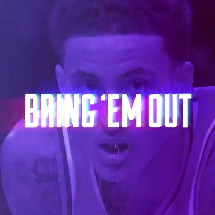 Mr. 41 Points. Put the All-Star Game in #KuzControl.   ��: https://t.co/bVCvGEJcvR https://t.co/KWSmWJHfvv