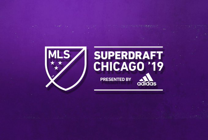NEWS | Orlando City SC Acquires 2020 MLS SuperDraft Second Round Pick, Swaps Waiver Spots With Minnesota. 📰 : Photo