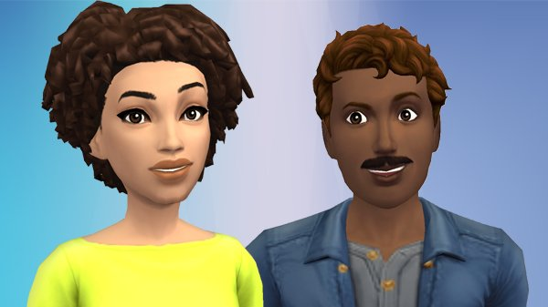 sims mobile age up baby