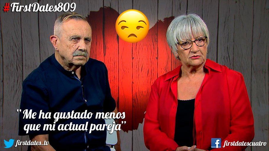 First dates's photo on #firstdates809