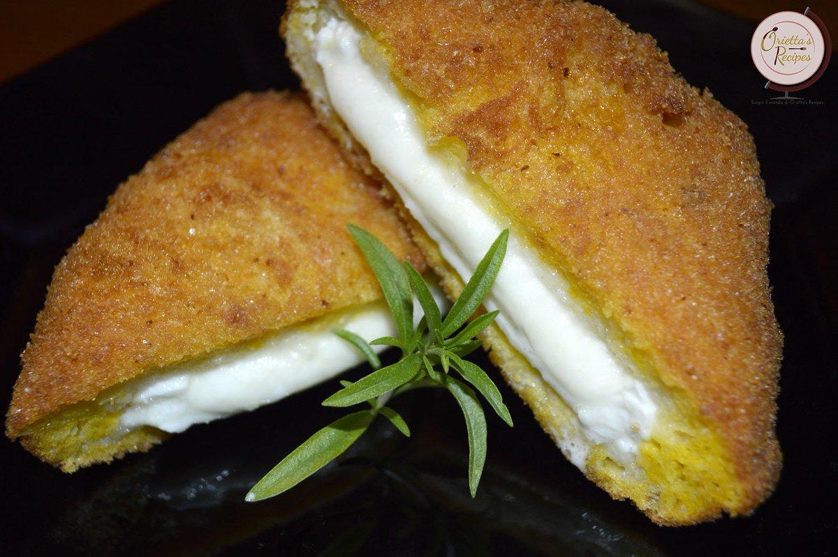 Orietta's Recipes's photo on #10gennaio