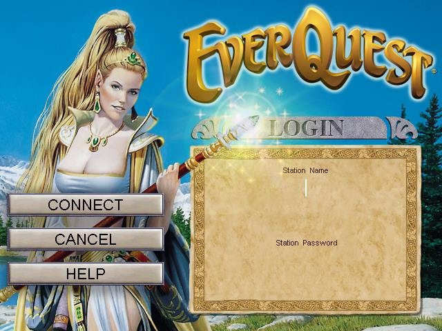 EverQuest on Twitter: