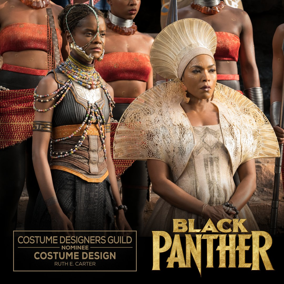 Marvel Studios's photo on #BlackPanther