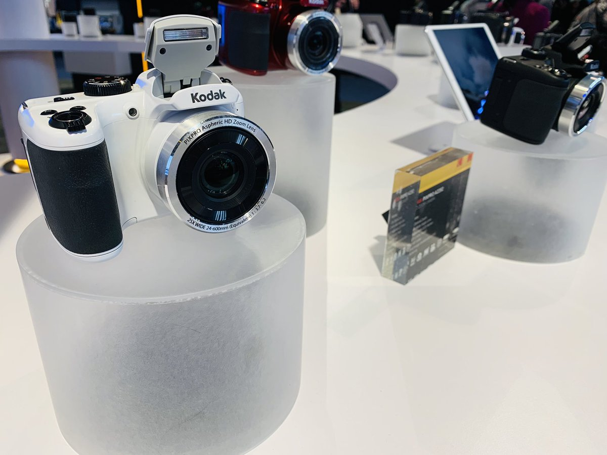Perangkat baru kodak Hasil gambar untuk KODAK SMILE Instant Print Digital Camera