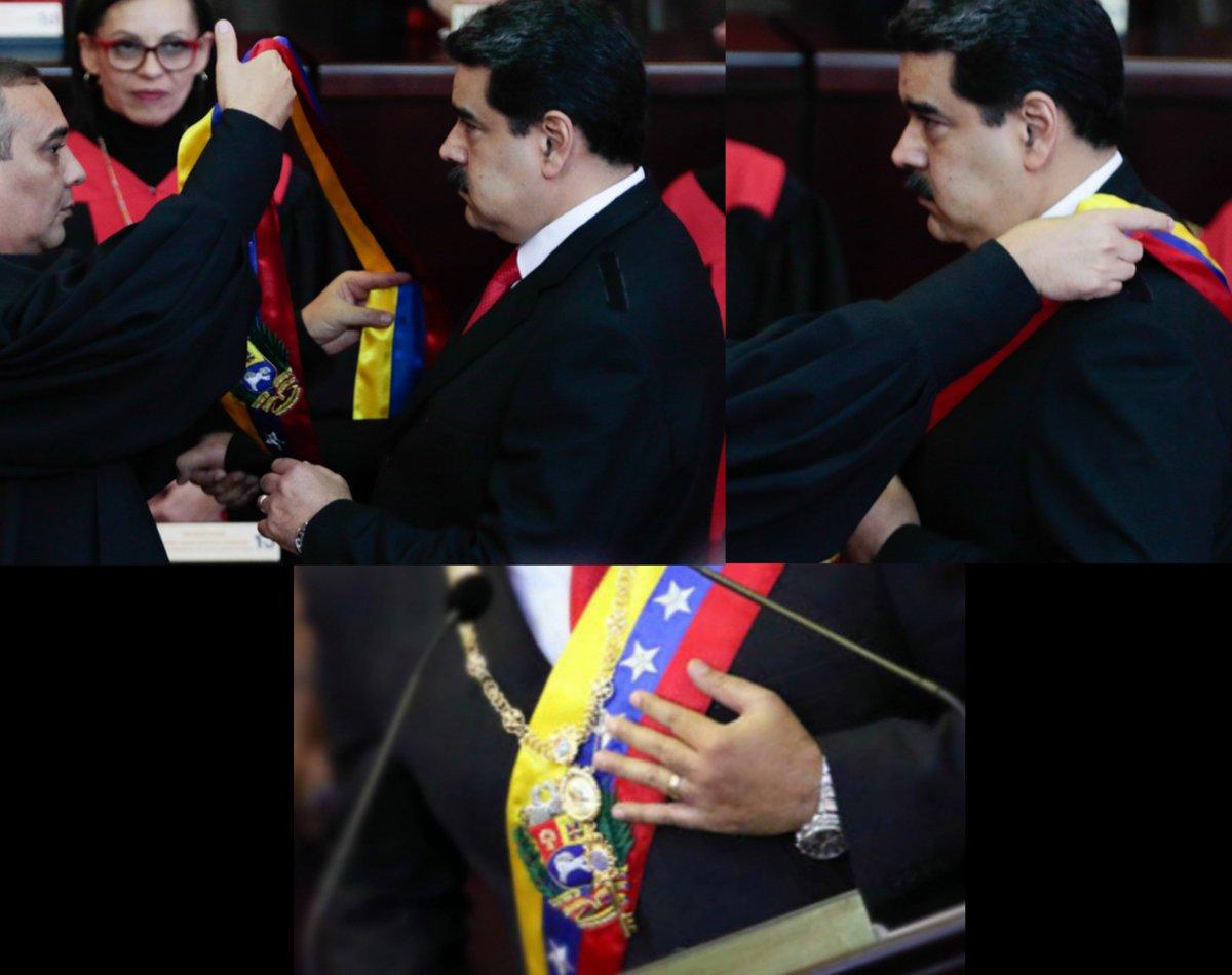 MRDLaraOficial's photo on comandante