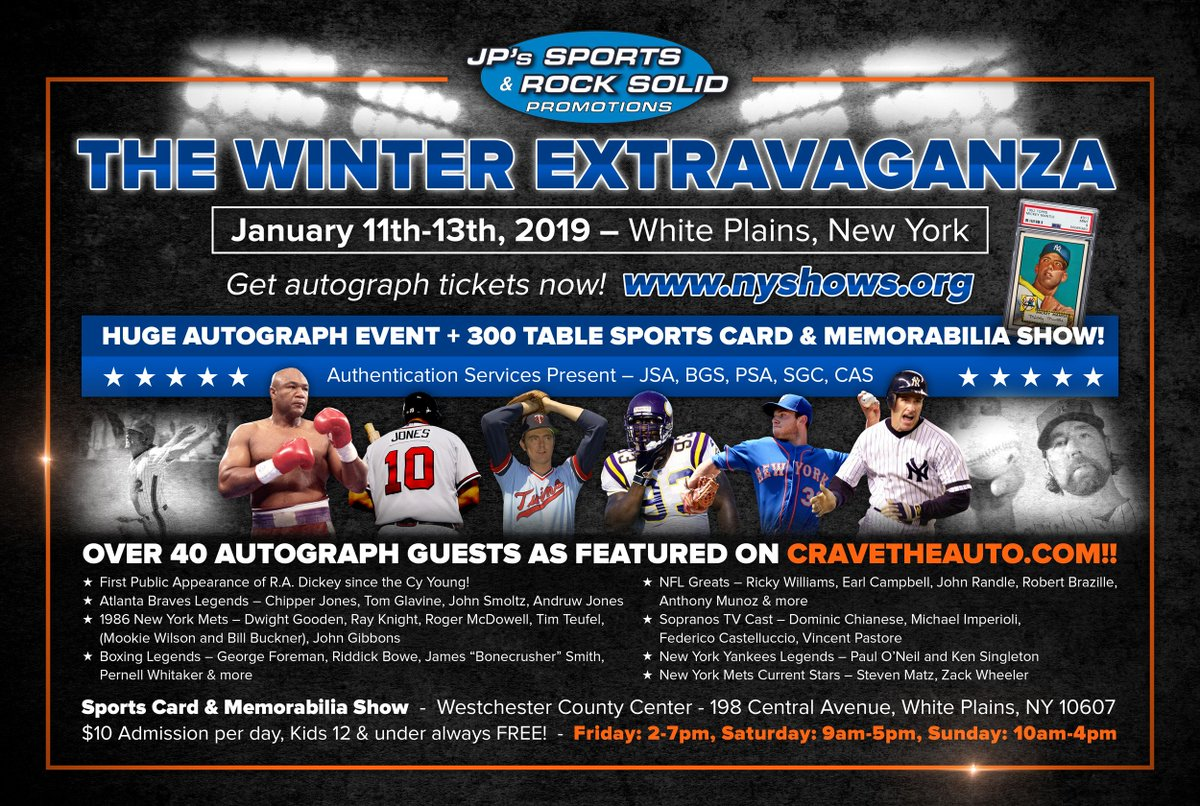Athlete Appearances On Twitter Coming Up Tickets Still Available