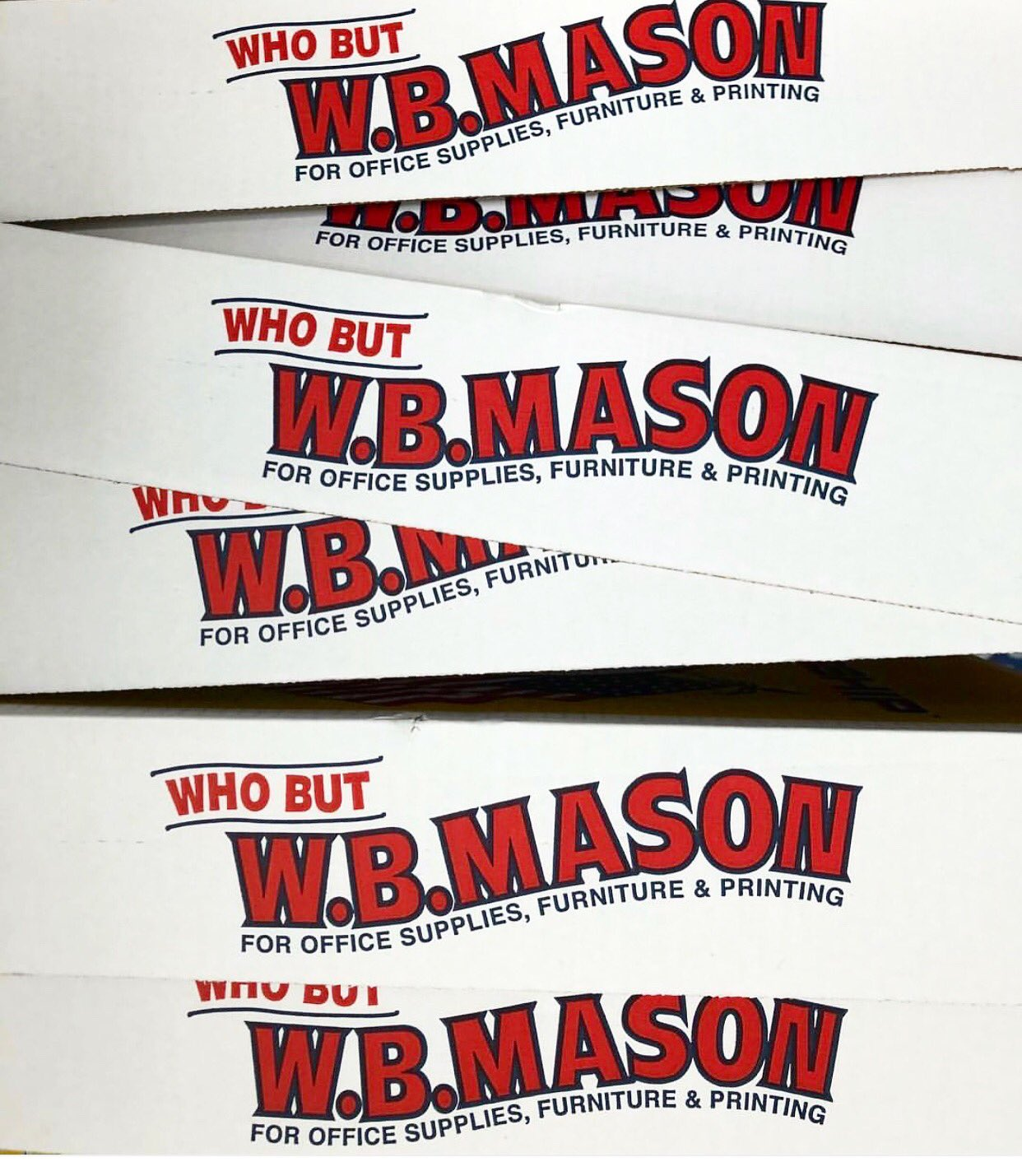 "W.B. Mason Co. on Twitter: ""Got box tops?! How do you get creative"