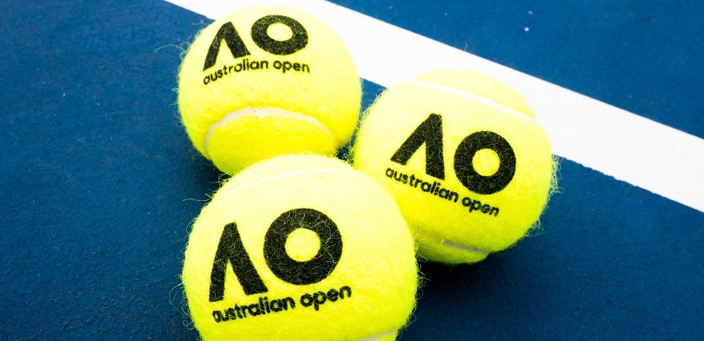 Tennis Connected On Twitter Australian Open 2019 Men S And