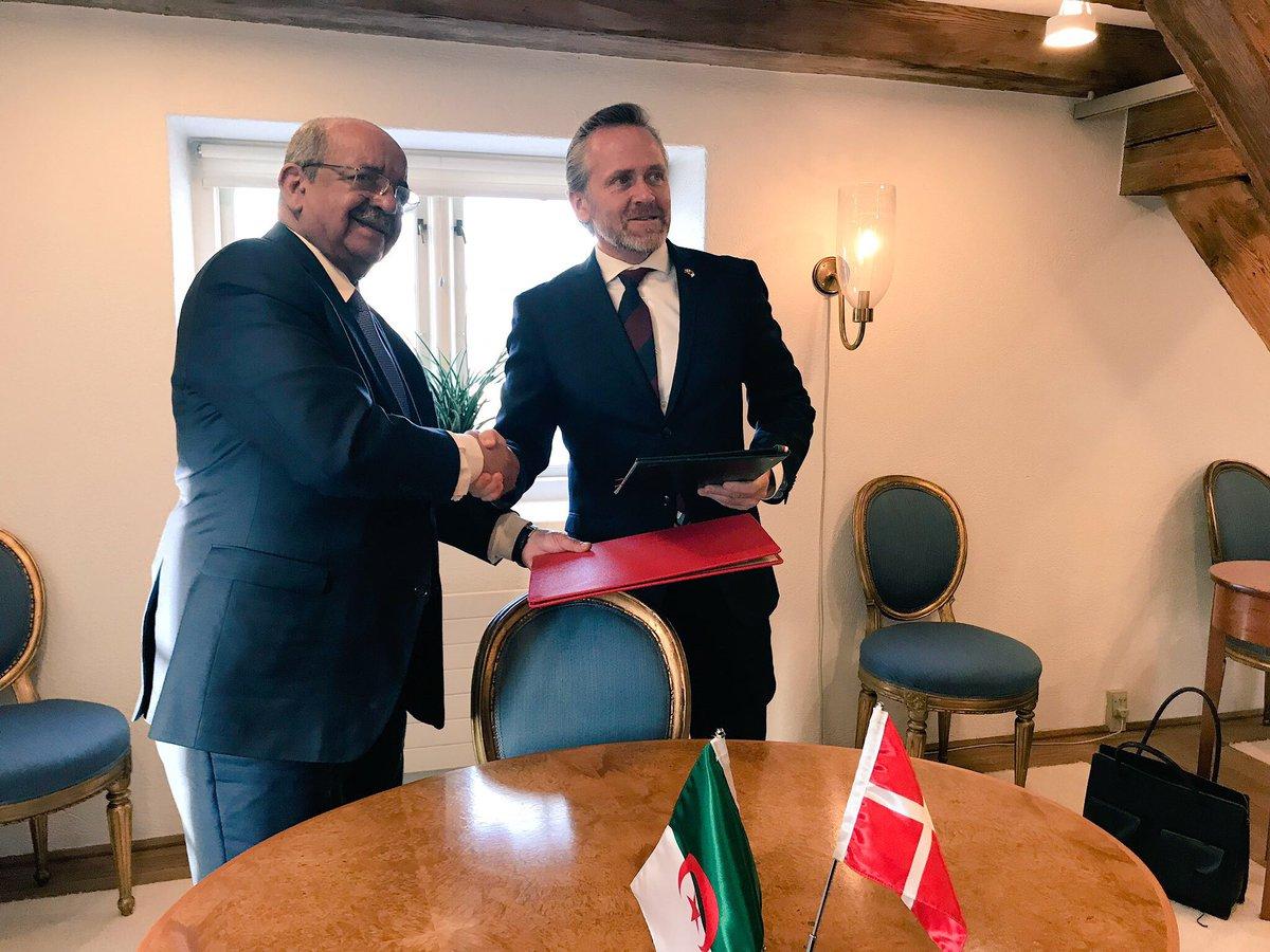 """Messahel: """"l'Algérie apporte beaucoup à la stabilité de la région et dans le monde arabe"""" 6"""