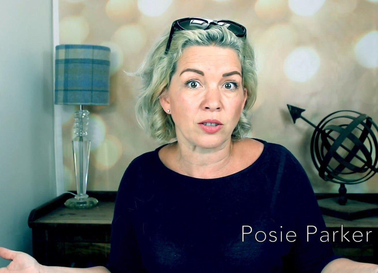 Posie Parker Twitter