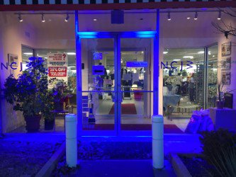 The Resale Shop's photo on #WearBlueDay