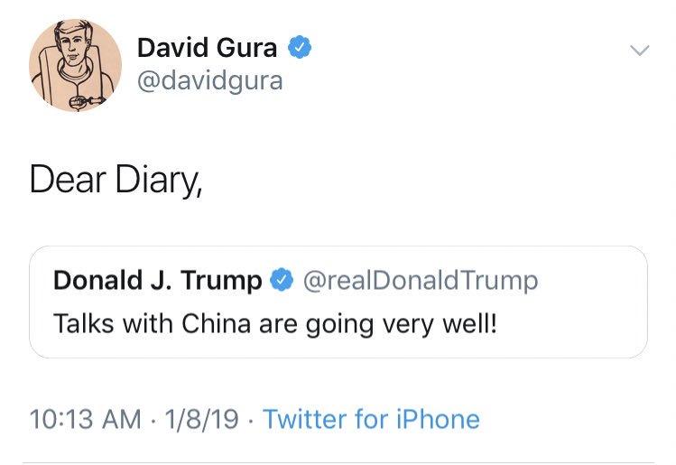 David Gura On Twitter Shameless