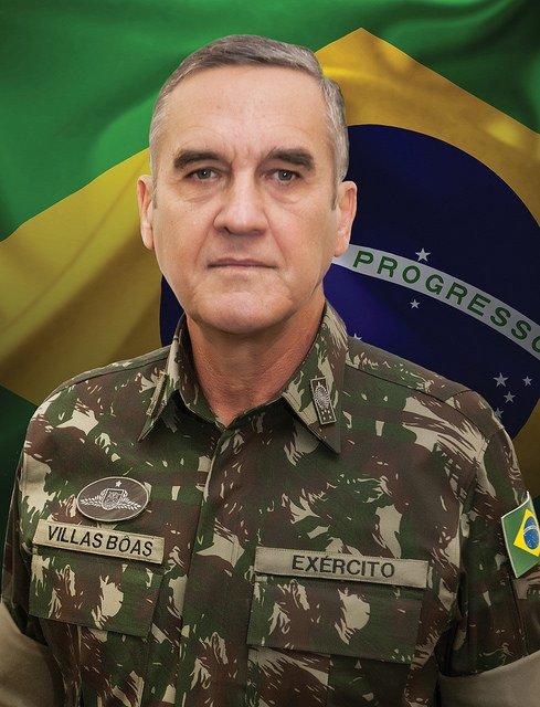 Exército Brasileiro's photo on comandante