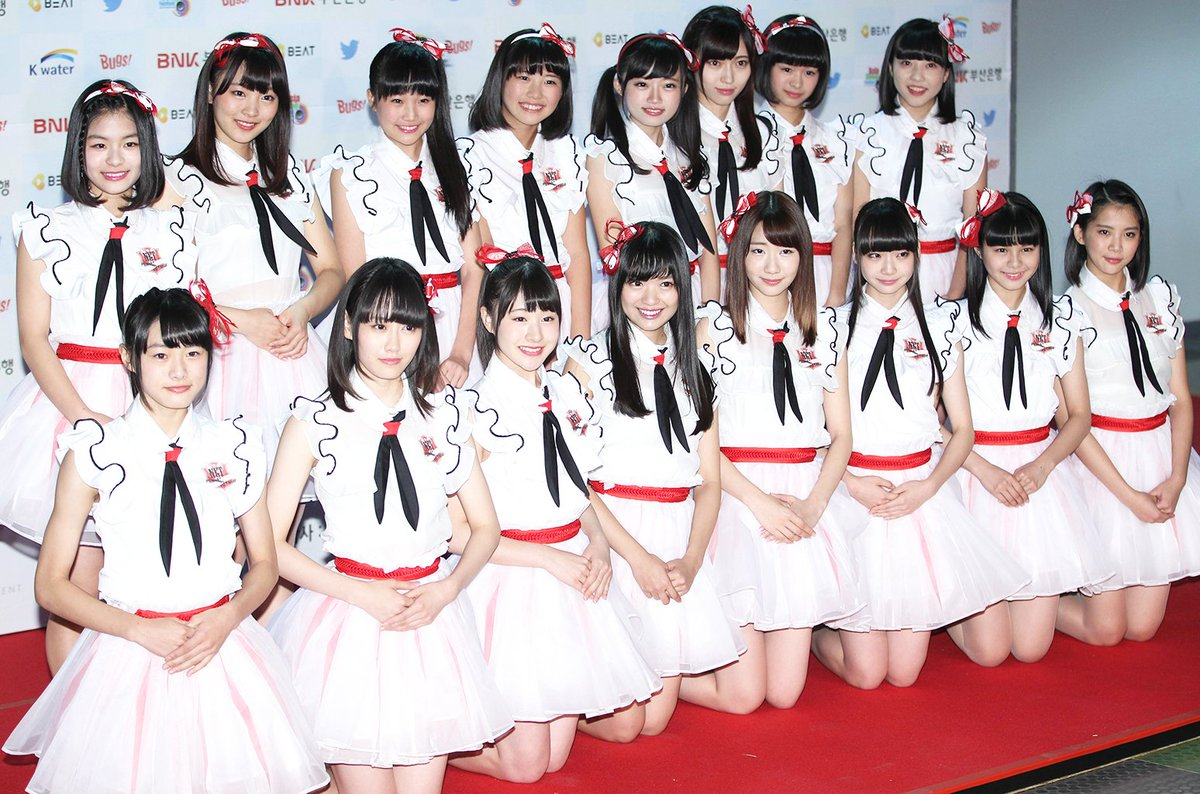 Member of J-pop girl group NGT48 apologizes for discussing assault https://t.co/IZzhzPA6nP