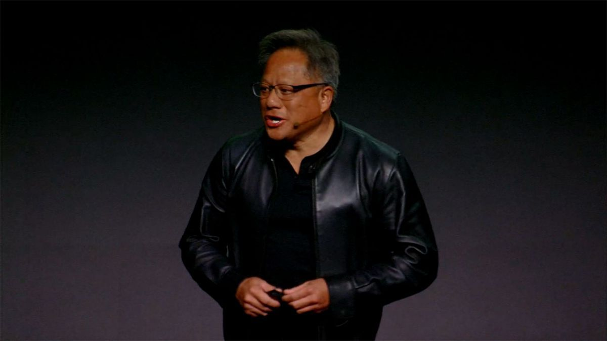 Pc Gamer On Twitter Nvidia Ceo Trash Talks The Amd Radeon Vii The Performance Is Lousy Https T Co Axp3pxy8ob