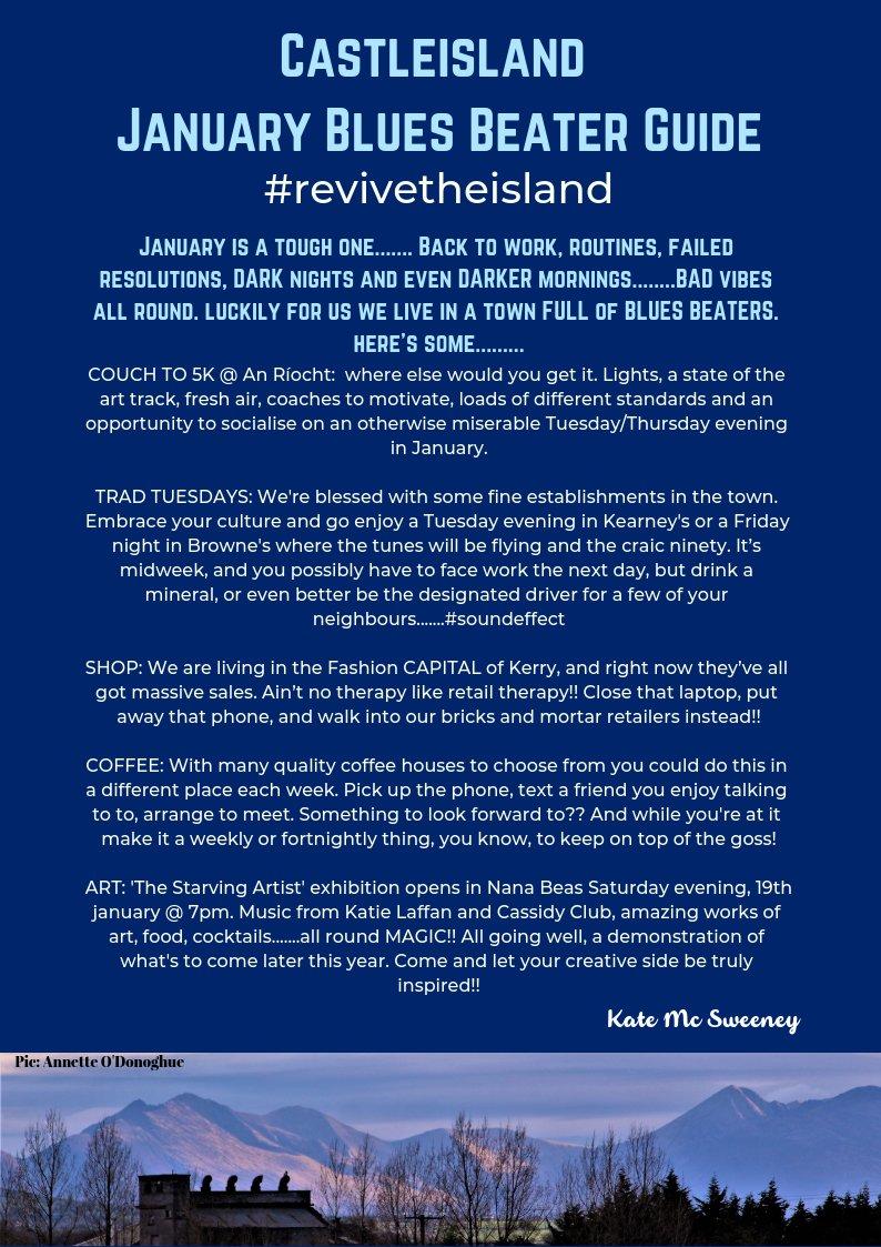 ReviveTheIsland hashtag on Twitter