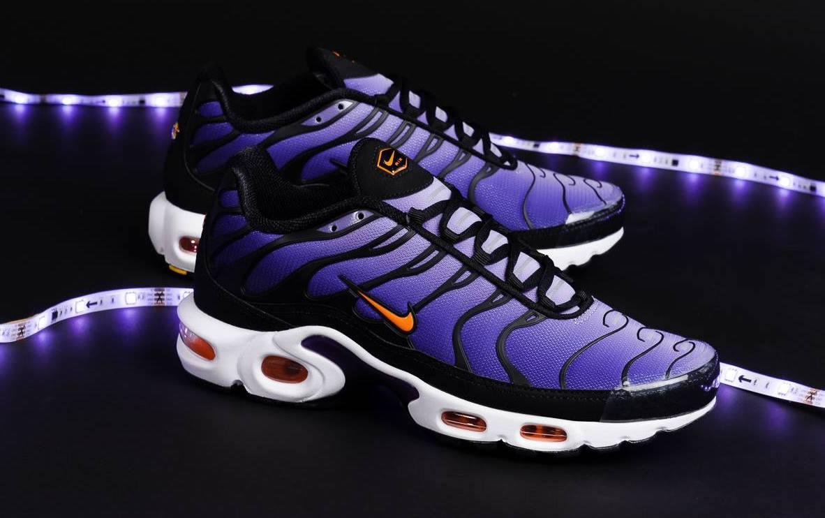 Nike Air Max Plus in OG \