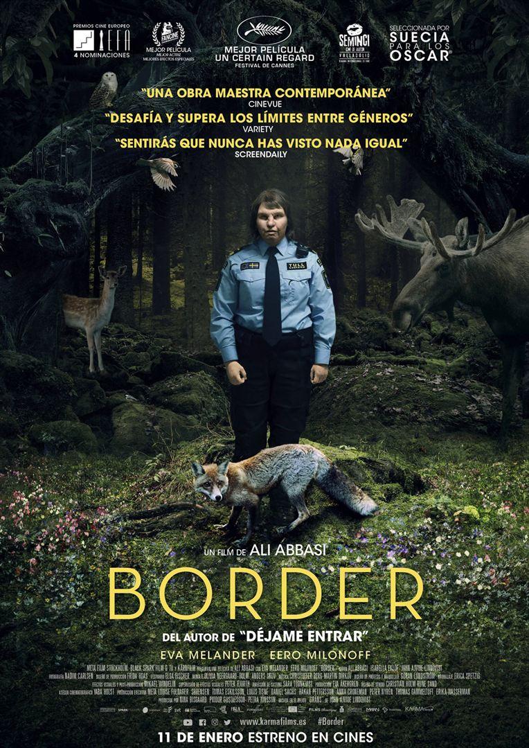 Irenukii's photo on #Border