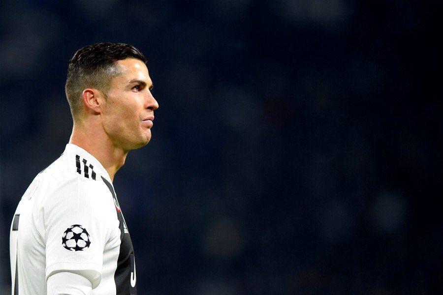 Instant Foot ⭐⭐'s photo on ADN de Cristiano Ronaldo