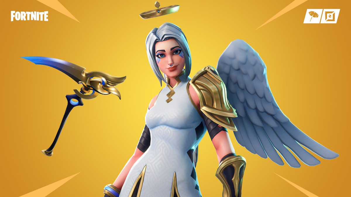 fortniteverified account - fortnite ark wings