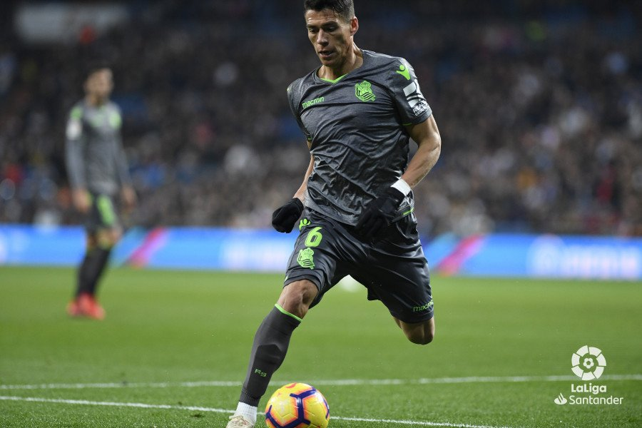 Video: Real Betis vs Real Sociedad