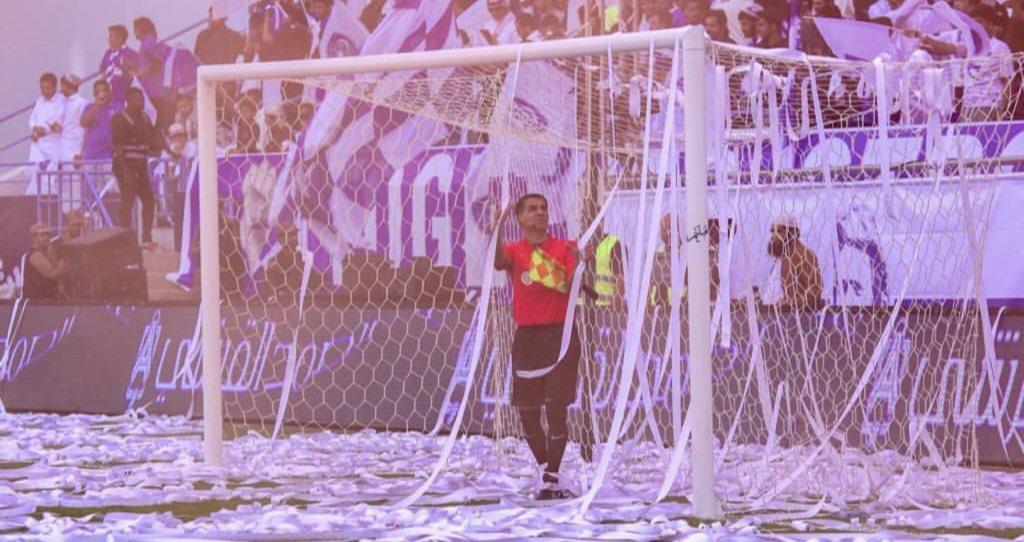 #الهلال_الرايد  Good luck . <br>http://pic.twitter.com/6OyjWrJLKA