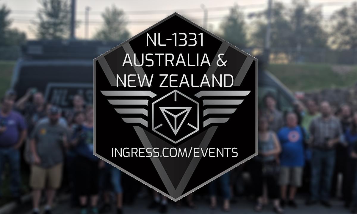 Ingress passcode 2019
