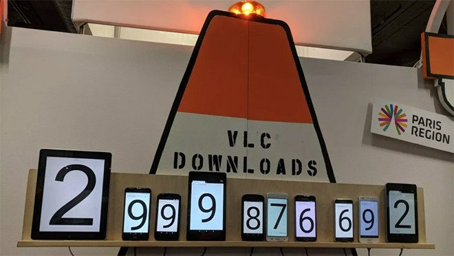 #VLC plans #AirPlay support for #Android as app nears 3B downloads https://t.co/PsRhr9ewMv