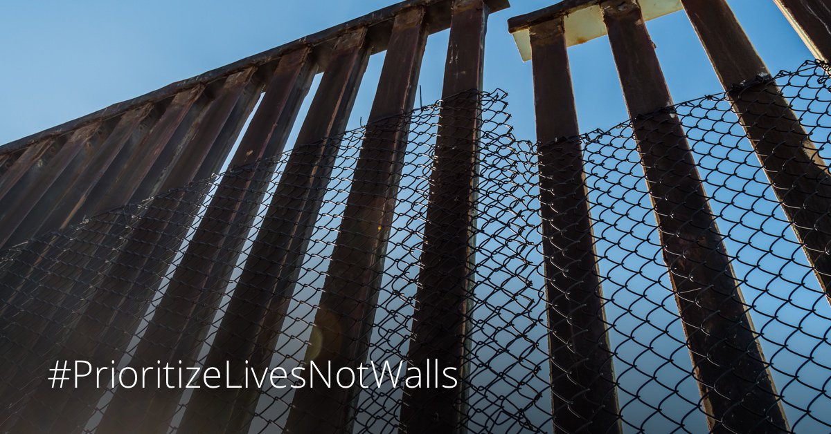 Physicians for Human Rights's photo on #Border
