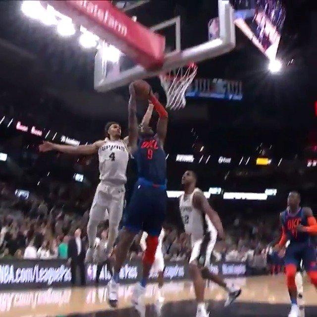 NBA G League's photo on The Spurs