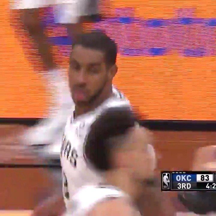 NBA on TNT's photo on lamarcus aldridge