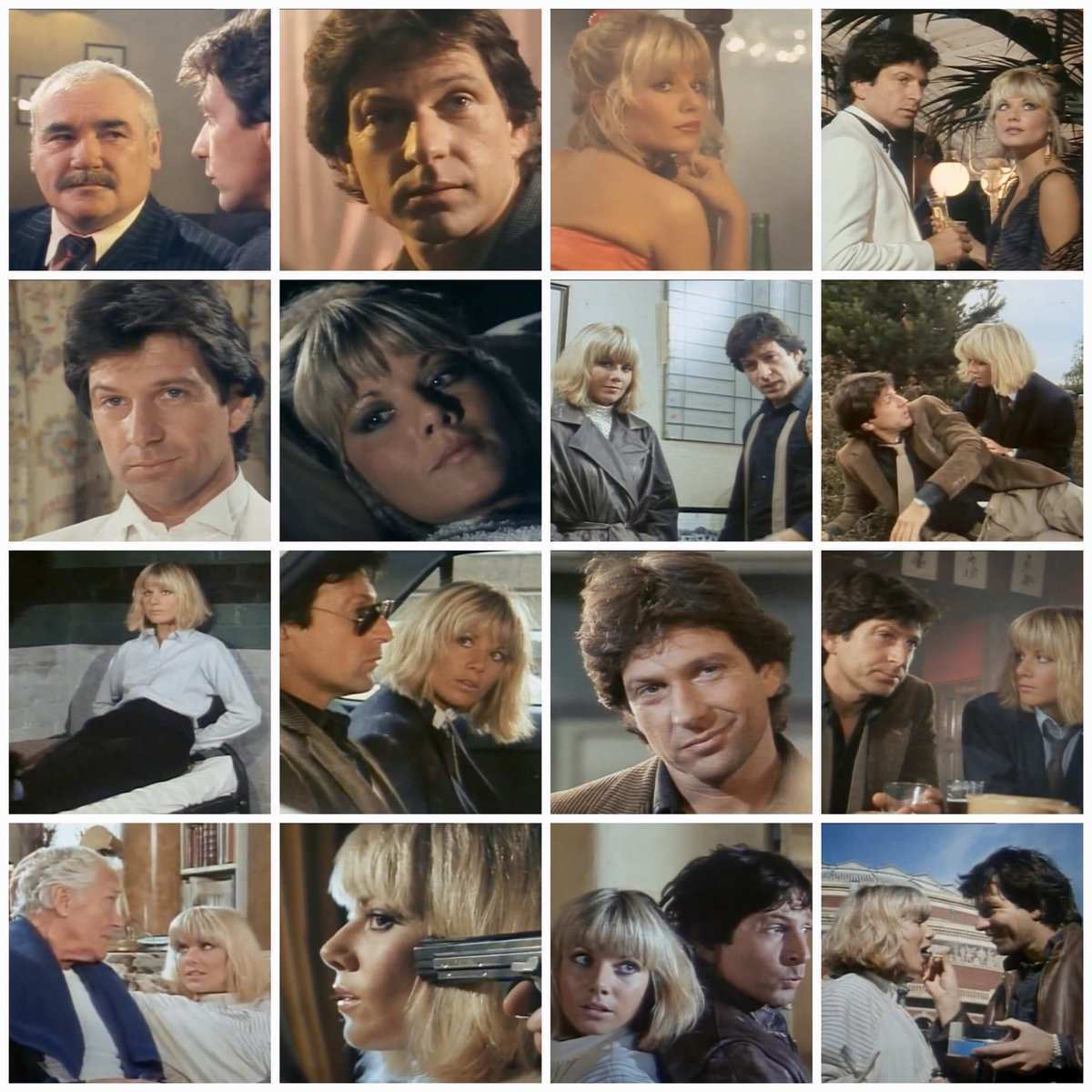 The very first episode and pilot 'Armed and Extremely Dangerous&#39; first aired on 11 January 1985  #DempseyAndMakepeace #FlashbackFriday<br>http://pic.twitter.com/zv3rwWJFig
